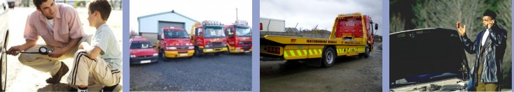 J.D. Recovery Services, Donegal, Ireland, 24-hour assistance 365 days a year., Jump-starts & fuel delivery for your convenience., Tow your vehicle locally or long distance.