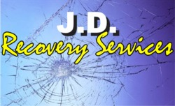 JD Recovery Services, Donegal